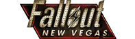 Logo for Fallout: New Vegas