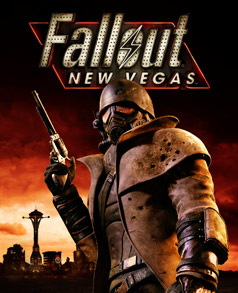 packart for Fallout: New Vegas