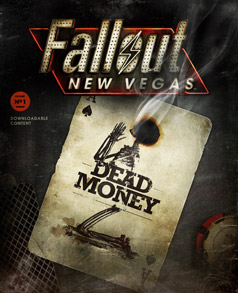 packart for Fallout: New Vegas Dead Money