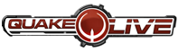 Logo for Quake Live