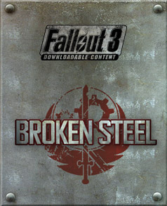 packart for Fallout 3: Broken Steel
