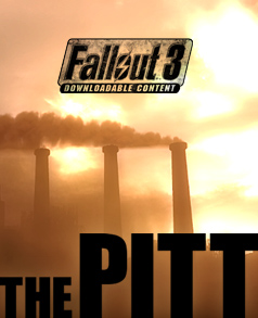 packart for Fallout 3: The Pitt