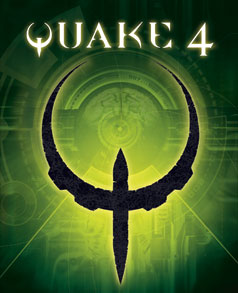 packart for QUAKE 4