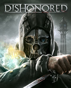 packart for Dishonored