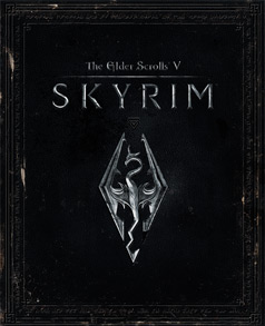 packart for The Elder Scrolls V: Skyrim