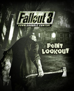 packart for Fallout 3: Point Lookout