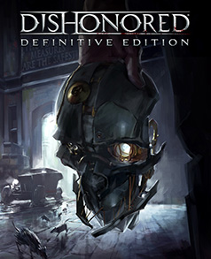 packart for Dishonored Definitive Edition